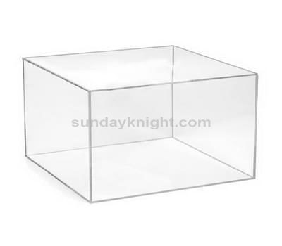 SKAB-177-2 Custom acrylic box with lid