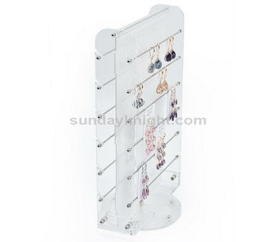 SKJD-119 Acrylic earring display rack
