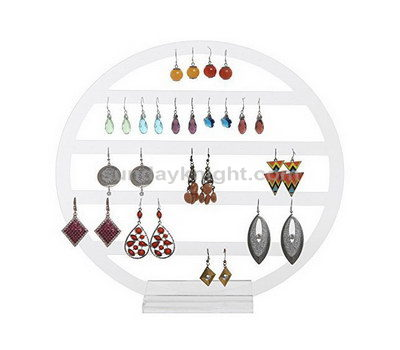 Acrylic earring display wholesale