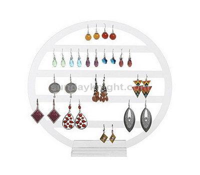 Acrylic earring display wholesale