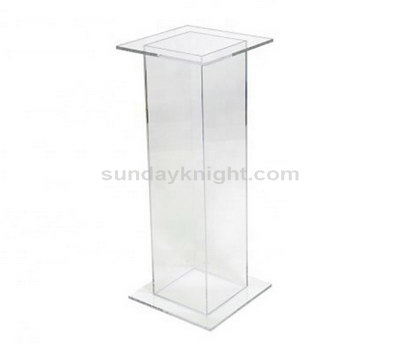 SKOT-286-1 Acrylic plant stand
