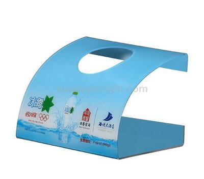 Bespoke water display holder