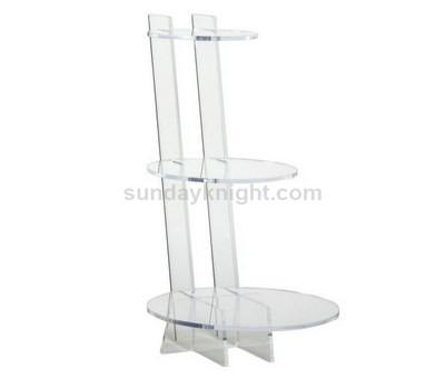 SKFD-164-1 Custom acrylic cake stand