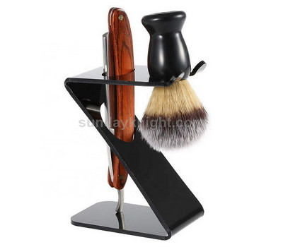 Men Shaving Brush Holder Beard Brush Stand