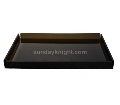 Acrylic tray design