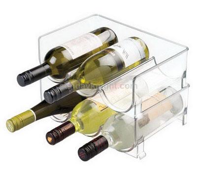 PMMA wine holder