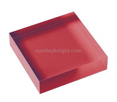SKCC-020-8 Acrylic photo blocks