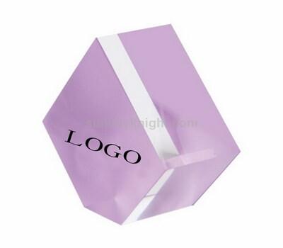 SKCC-021-1 Acrylic logo blocks