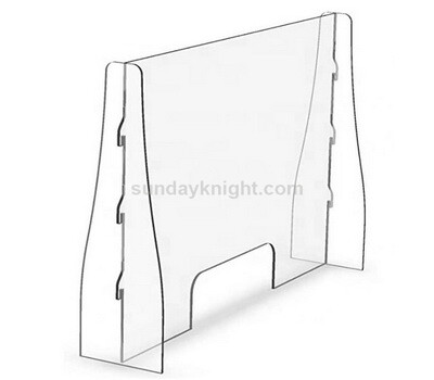 Acrylic Sneeze Guard Barriers