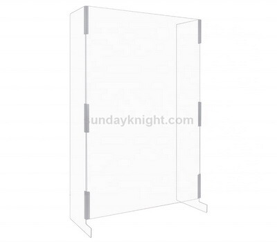 Clear Protective Acrylic Shield