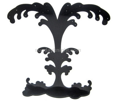 Earring tree display stands