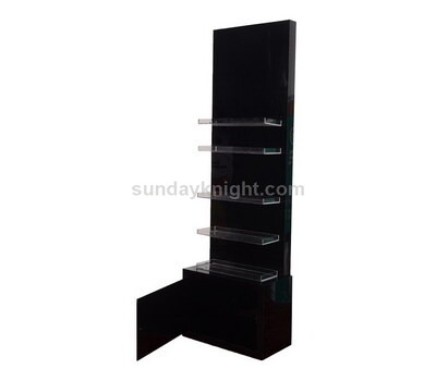 Custom retail display stands