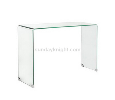 SKAF-137-1 Acrylic console table