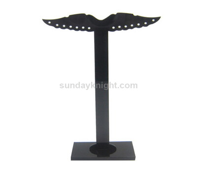 Wing Shaped Earring Display Stand