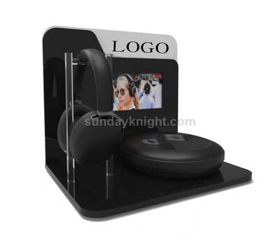 Headset display stands