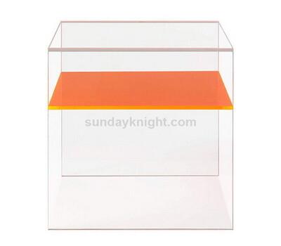 SKAF-144-1 Acrylic end table wholesale