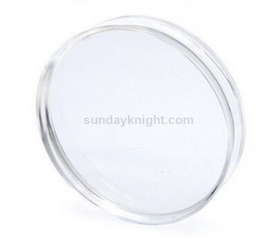 Round Acrylic Block 70mm
