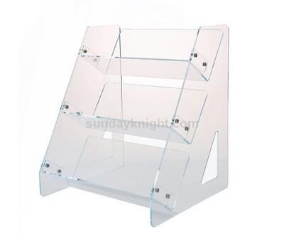Plexiglass brochure holders wholesale