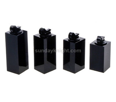 Acrylic ring stand wholesale
