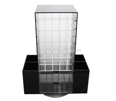 Lipstick display organizer wholesale