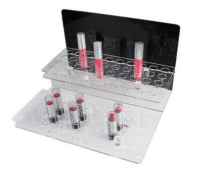Custom lipstick display rack