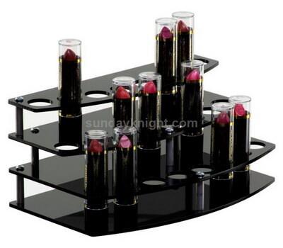 Acrylic lipstick holder wholesale