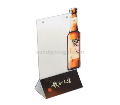 SKAS-107-1 Custom menu holder