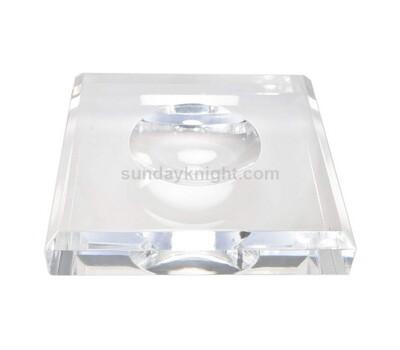 Acrylic soap tray wholesale