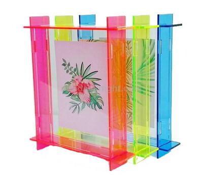 SKPF-078-1 Custom acrylic photo frames