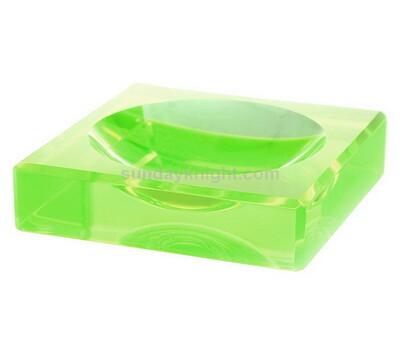 SKCC-068-3 Custom acrylic charm bowls