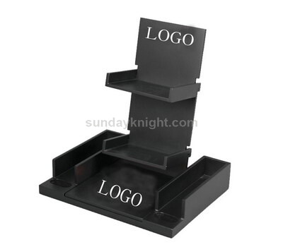 Custom display stand for electronic products