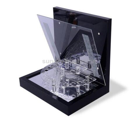SKMD-429 OEM Advertising acrylic makeup perfume display