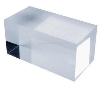 SKCA-074-1 Custom acrylic blocks wholesale