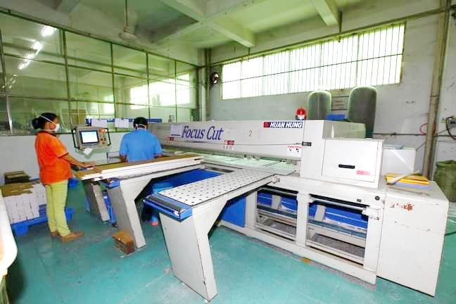 Automatic cutting saw-Sunday Knight Co Ltd
