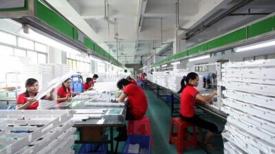 Our factory-Sunday Knight Co Ltd