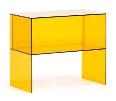 SKAF-162-1 Custom acrylic desk lucite furniture