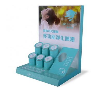 SKMD-433-1 Custom cosmetic display stands makeup display
