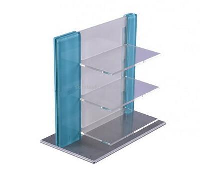 Custom POP POS Retail Acrylic Counter Displays