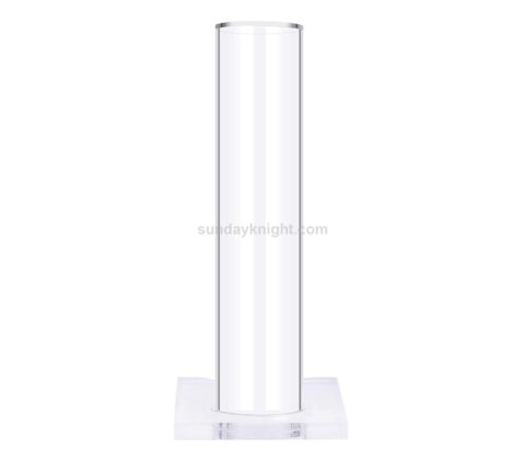 Clear Acrylic Scrunchie Holder Stand Scrunchy Organizer Display