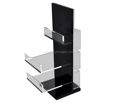 Acrylic display stand made to order
