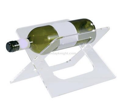 Acrylic Wine Display Stand Wholesale