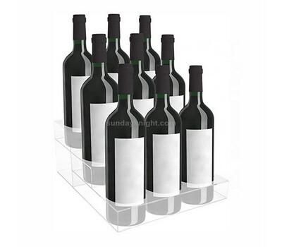 Custom Acrylic Bottle Holder